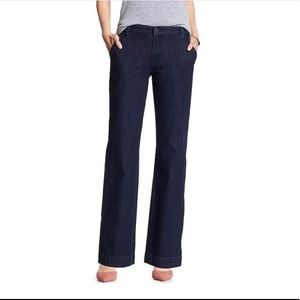 Banana Republic Limited Edition Trouser Jeans B24